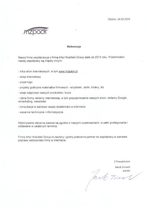 referencje-artur-kosinski-strony-www
